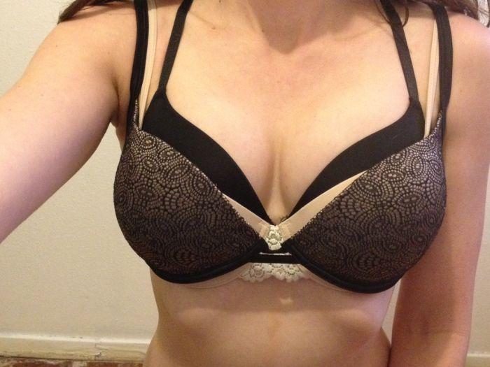 Как быстро увеличить грудь в домашних условиях. НЮ (20 фото)