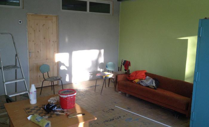 Как жители маленького провинциального городка «качалкой» обзавелись (26 фото)