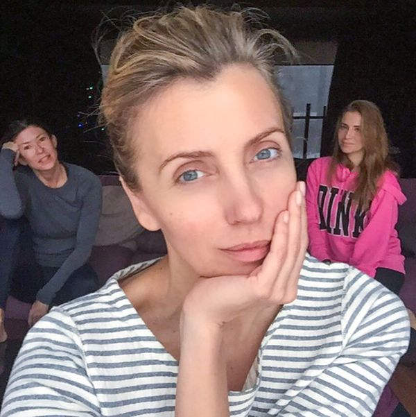 Звезды отечественного шоу-бизнеса без макияжа (28 фото)
