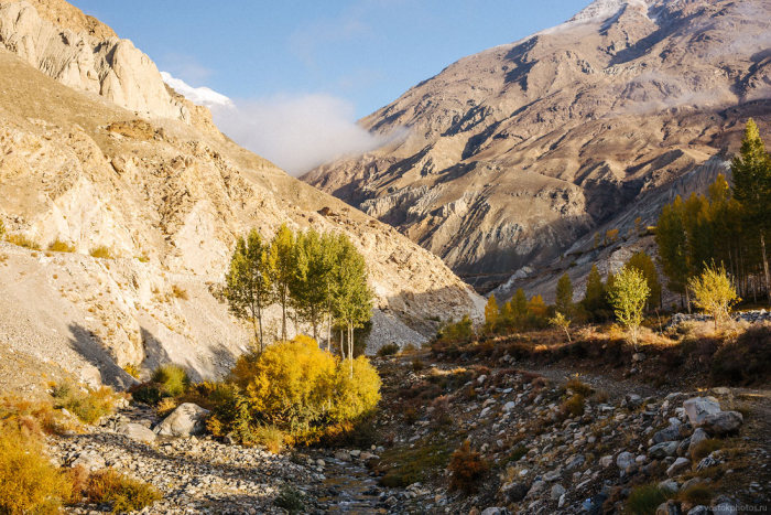 Пост о жизни таджиков на Родине (31 фото)