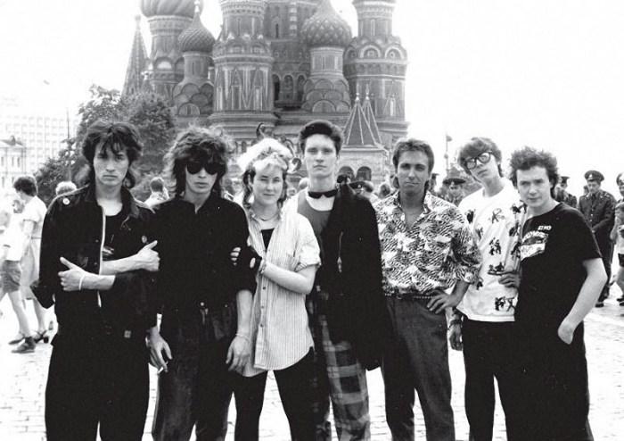 Фотографии из жизни звезд российского рока. Часть 3 (43 фото)