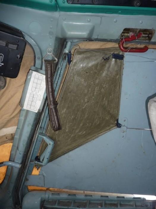 В Украине начали «бронировать» вертолеты и летчиков (10 фото)