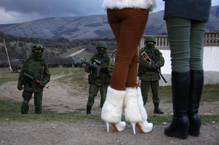 Значение Крыма для России (4 фото + текст)