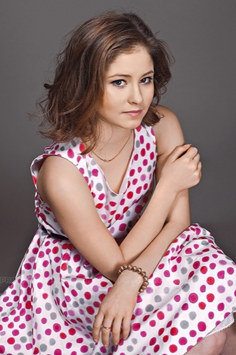 Фото фигуристки Юлии Липницкой появились на страницах журнала «PROспорт» (8 фото)