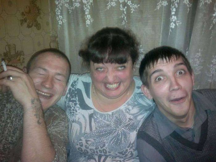 Если бы весь мир был Россией... Часть 3 (58 фото)