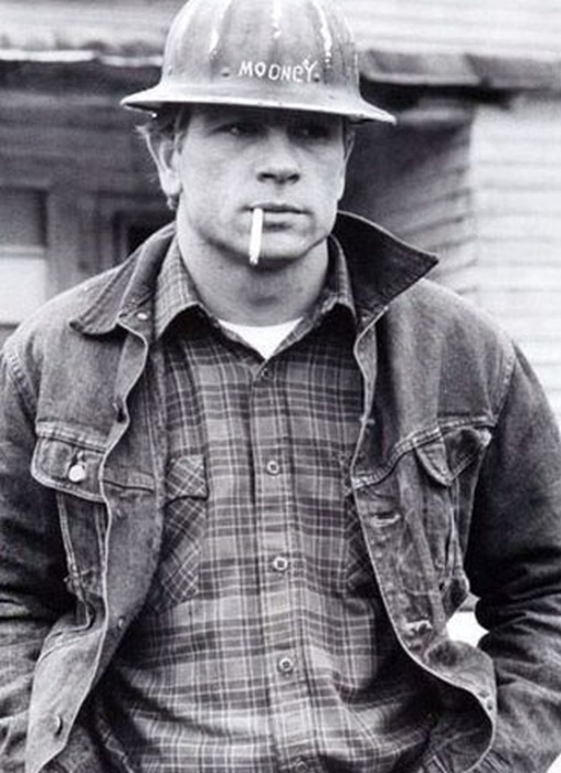 Томми Ли Джонс и 40 лет его жизни (22 фото)