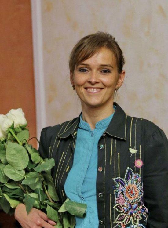 В Одессе появилась своя няшмяш – зампрокурора области Татьяна Горностаева (4 фото)
