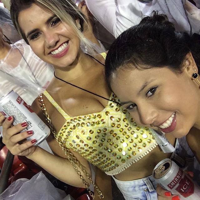 Карнавал в Рио-де-Жанейро на фото в Instagram (36 фото)