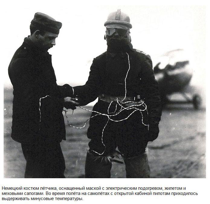 Военная техника на полях сражений Первой мировой войны (45 фото)