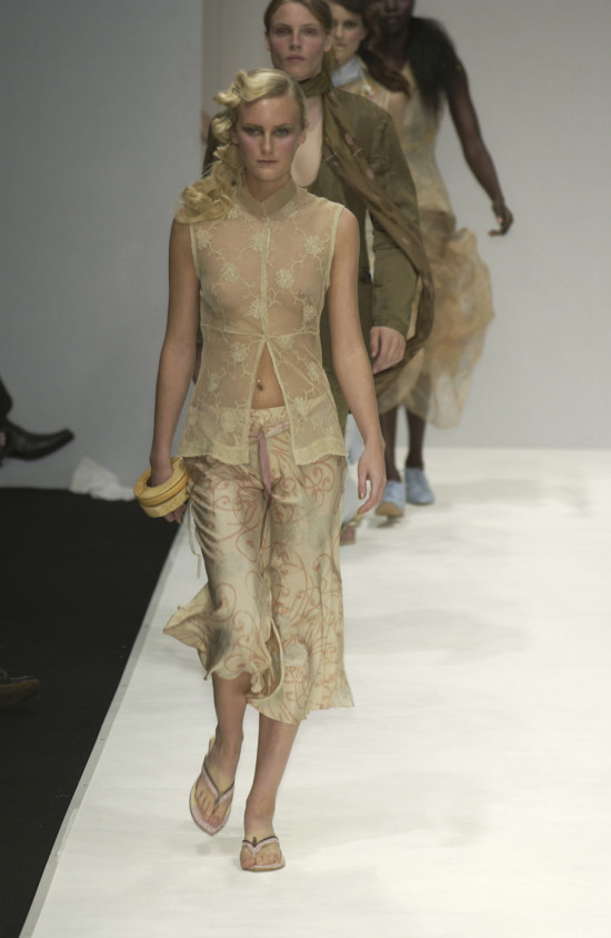 Вся суть современной моды. НЮ (36 фото)