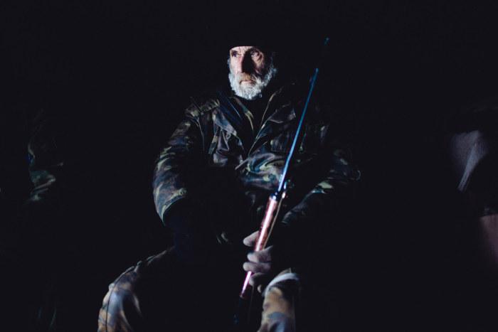 Жуткие фотографии войны на Донбассе от фотографа Макса Авдеева (47 фото)