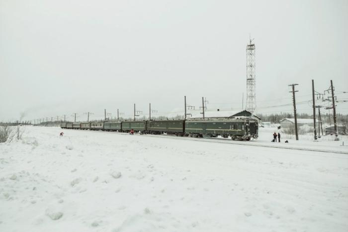 Как житель Прибалтики путешествовал по северу России (63 фото)