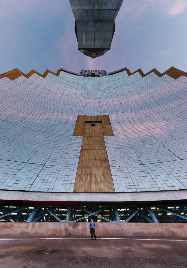 Уникальный институт Солнца в Узбекистане (19 фото)