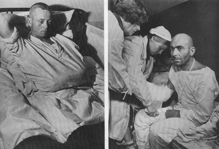 Фотографии Москвы 1941 года в американской книге «Снимая русскую войну» (51 фото)