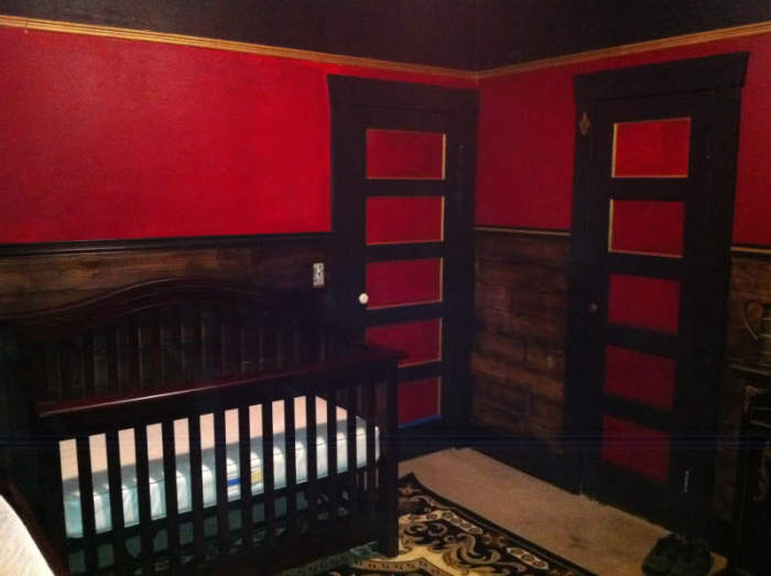 Игровая комната для детей своими руками (44 фото)