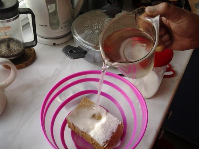 Брага на сахаре в домашних условиях (18 фото)