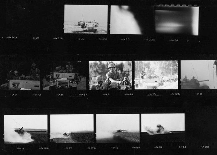 Последние снимки, погибших фотографов (34 фото)