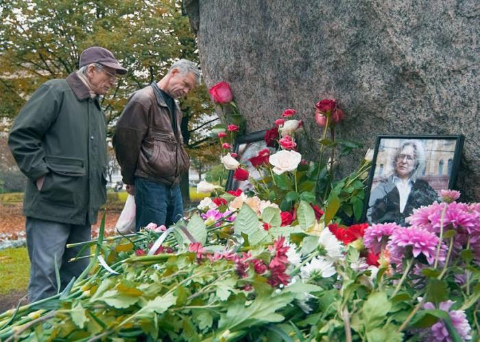Громкие убийства за 15-ть последних лет (10 фото)