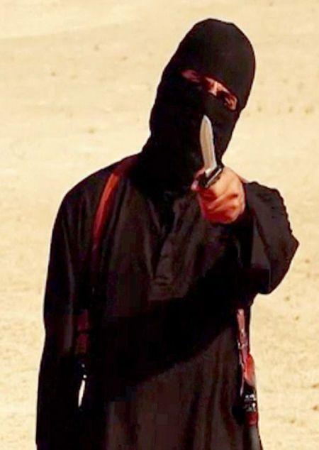 Главным палачом ИГИЛа Джихадом Джоном оказался бывший житель Лондона Мохаммед Эмвази (5 фото)