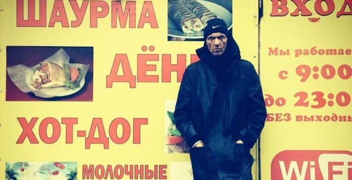 Иностранные звезды, которые не боятся путешествовать по России (13 фото)