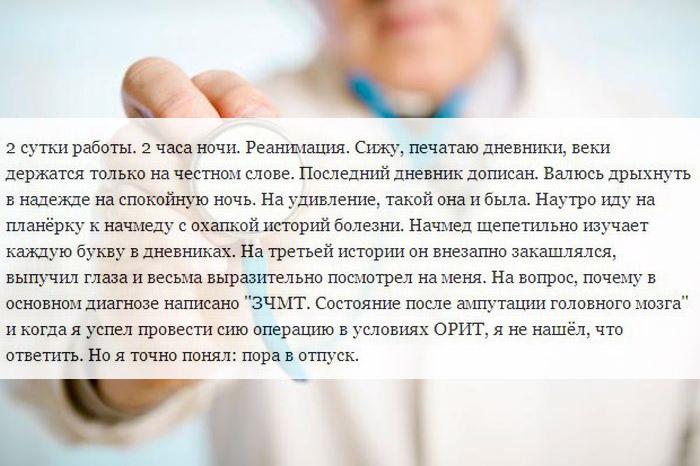 Курьезные случаи из врачебной практики. Часть 15 (39 скриншотов)