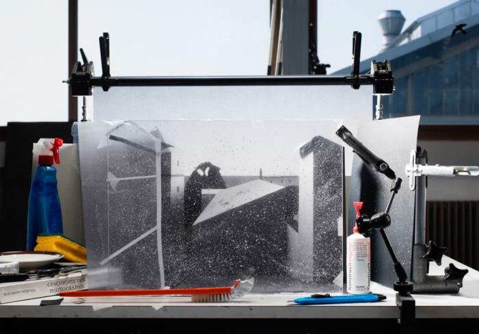 Известные исторические фото в миниатюре (32 фото)