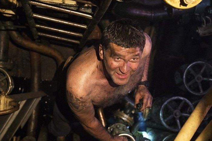 Американские фильмы вновь наполняются плохими русскими парнями (9 фото)