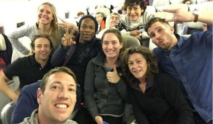 В результате авиакатастрофы в Аргентине погибли известные французские спортсмены (10 фото)