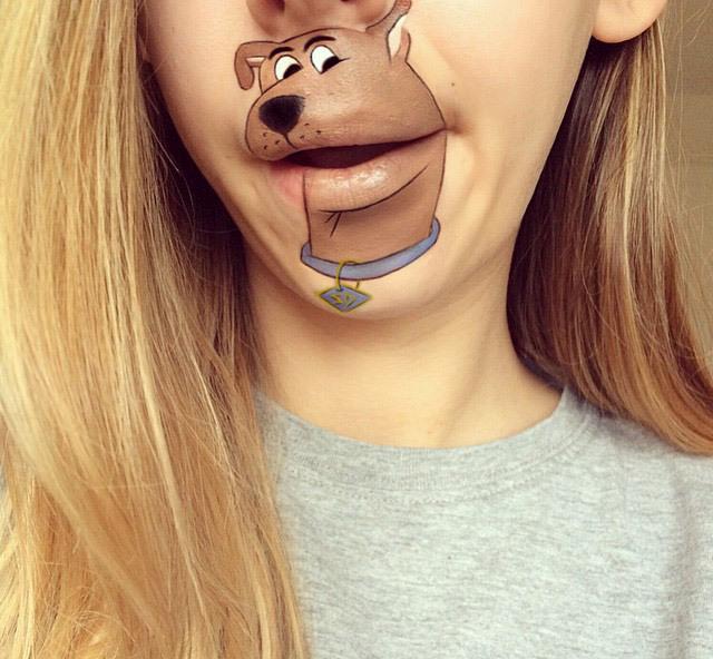 Забавное творчество Лауры Дженкинсон (40 фото)