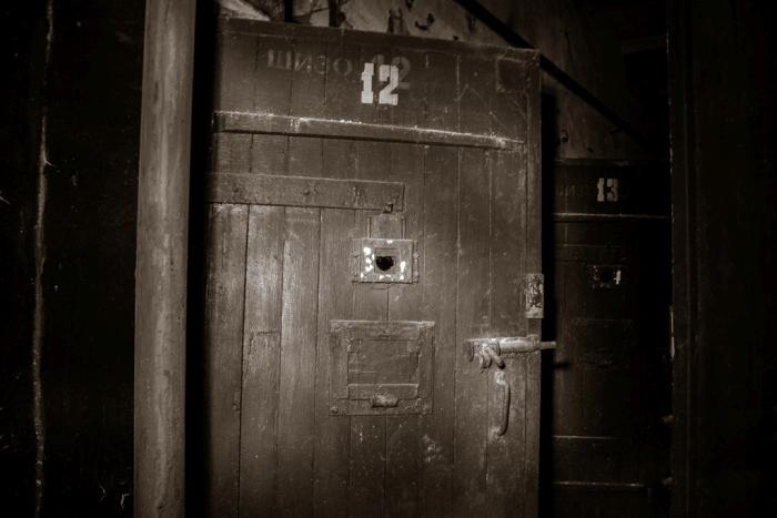 Заброшенная саранская колония-поселение (41 фото)