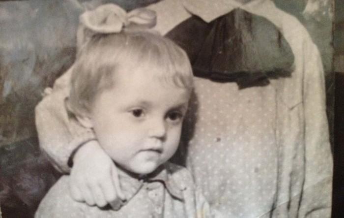 История детского похищения в годы ВОВ (5 фото)