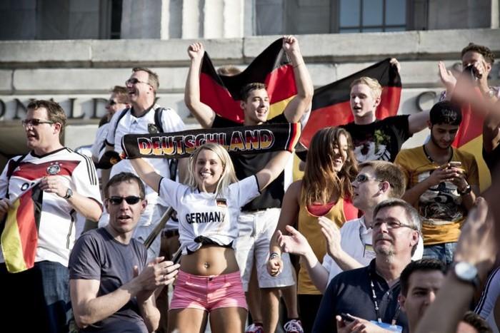 Интересные факты о Германии, которых вы не знали ранее (23 фото)
