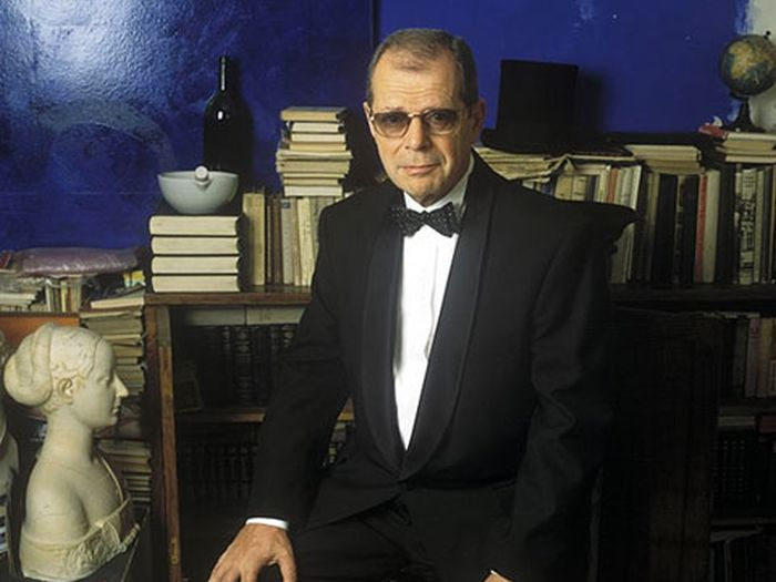 Сегодня утром скончался писатель-сатирик Аркадий Арканов (3 фото)