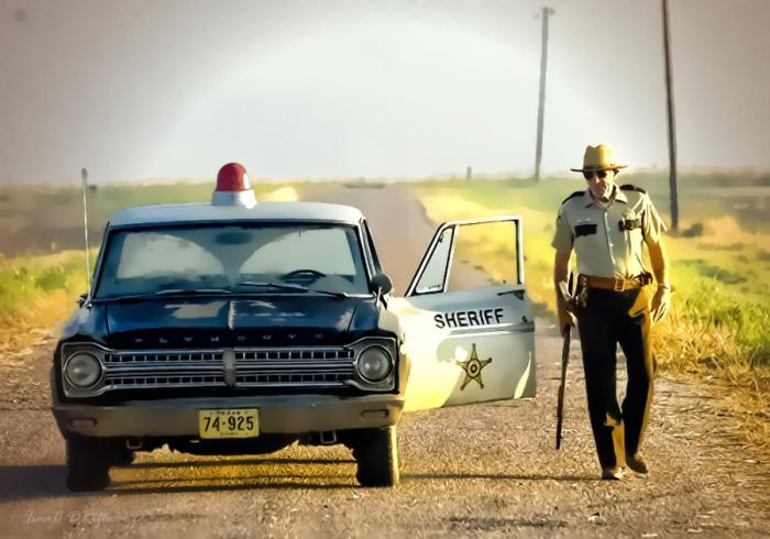 Любопытные факты о Техасе и техасцах (10 фото)