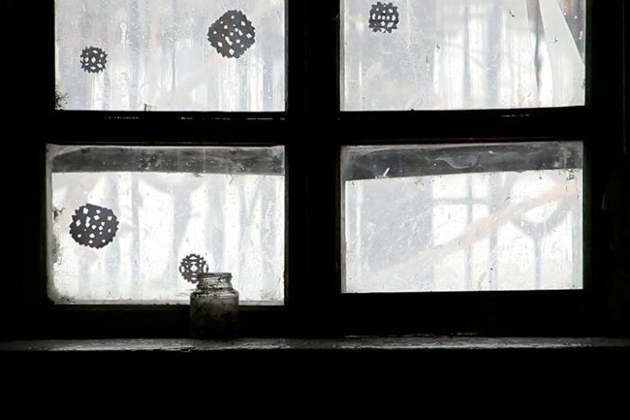 Ужасные условия жителей района «Расточка» города Новосибирск (4 фото + видео)