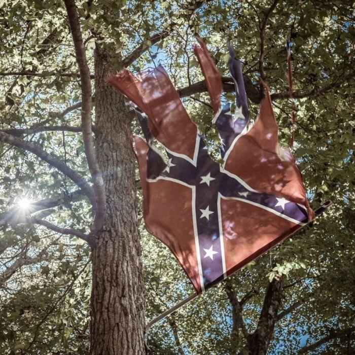 Дно американского общества в фотопроекте Брента Уокера (15 фото)