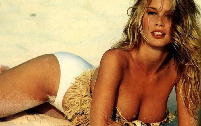 Топ-10 самых привлекательных актрис 90-х (10 фото)