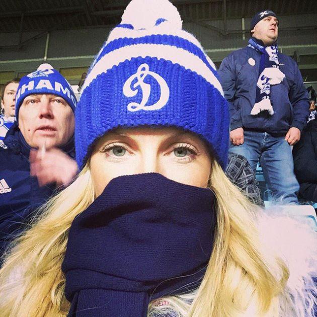 В СМИ рассекретили любовную связь футболиста Артема Дзюбы с телеведущей Марией Орзул (10 фото + видео)
