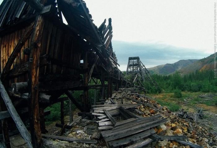 Правдивая история побега заключенных под предводительством Василия Батюты (15 фото)