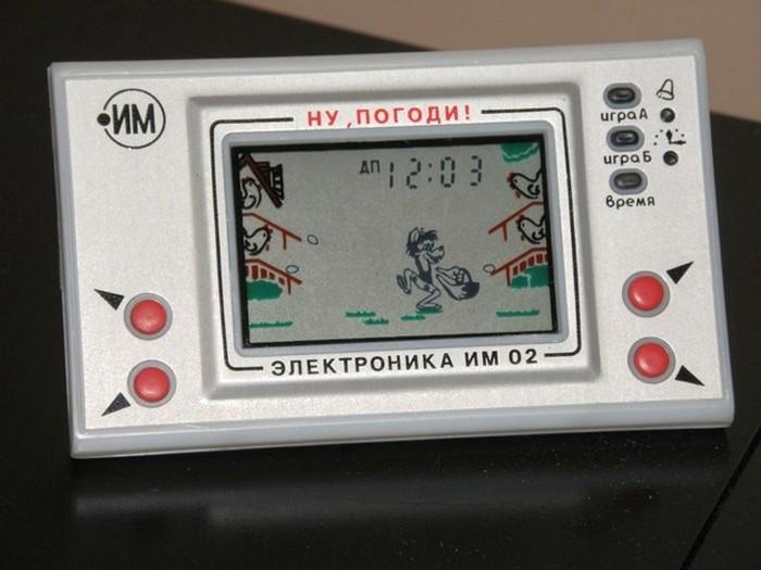 Какими были электроприборы в СССР (13 фото)