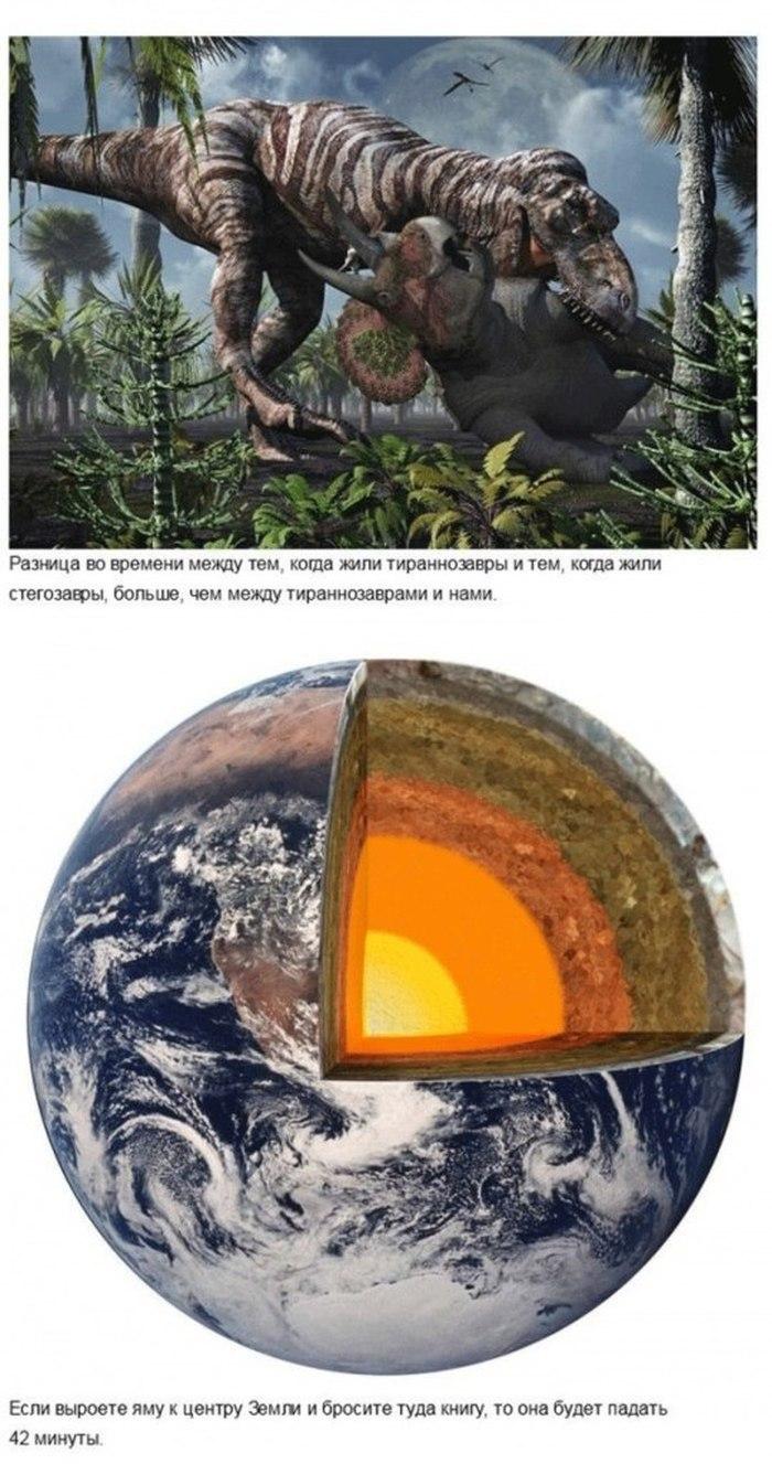 Удивительные факты о времени (10 фото)