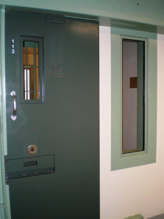 ADX – самая безопасная тюрьма в США (13 фото)