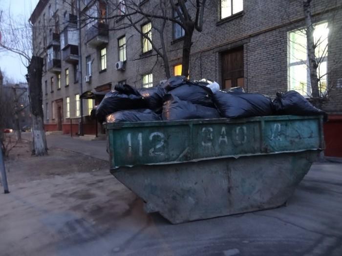 Из-за чего ухудшается экологическая ситуация в Москве (17 фото)