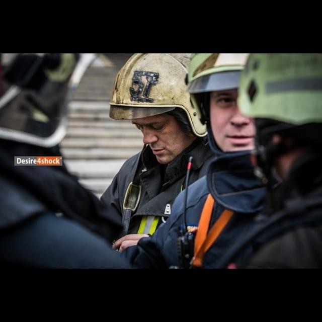 Сотрудники МЧС России на фото в Instagram (48 фото)