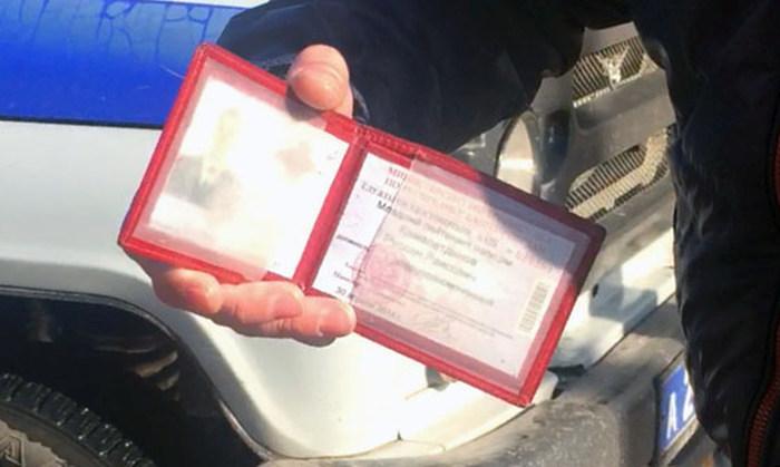 Неприятное знакомство с неадекватными сотрудниками уфимской полиции (3 фото + видео)