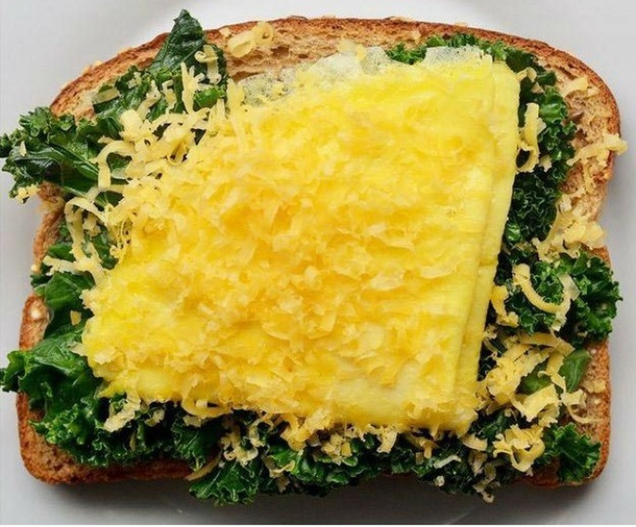 Простые рецепты экзотических бутербродов (21 фото)