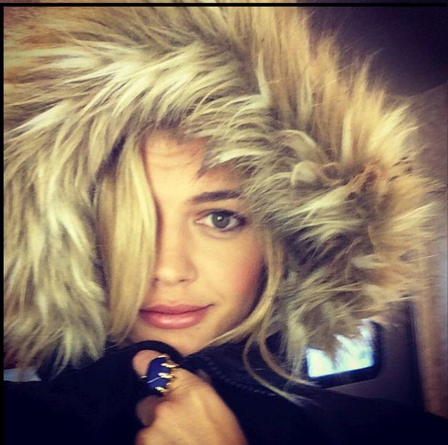 Новой девушкой Леонардо Ди Каприо вновь стала модель (30 фото)