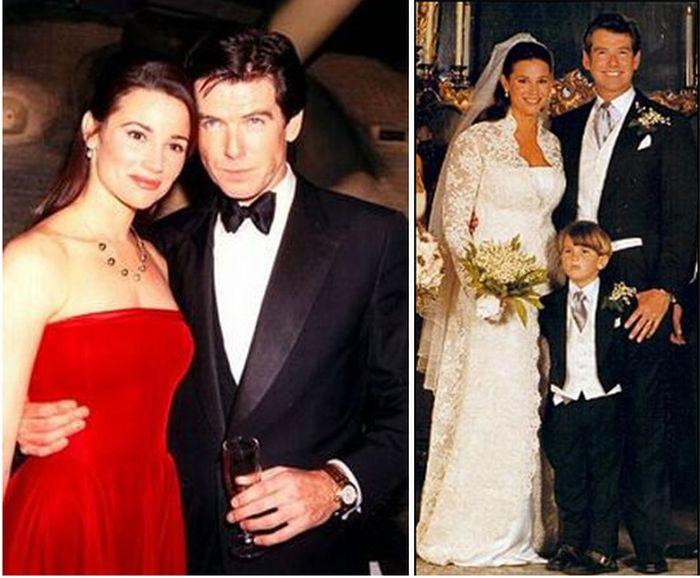 Как может измениться женщина после замужества (4 фото)