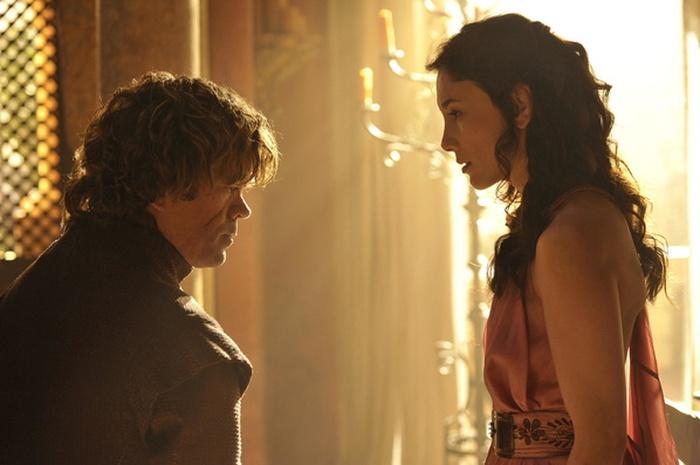 Сибель Кекилли, исполняющая роль Шаи в сериале «Игра престолов», оказалась бывшей порноактрисой. НЮ (11 фото)