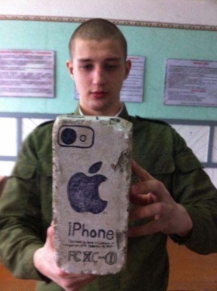 Фото, которые возможно было сделать только в России. Часть 3 (42 фото)